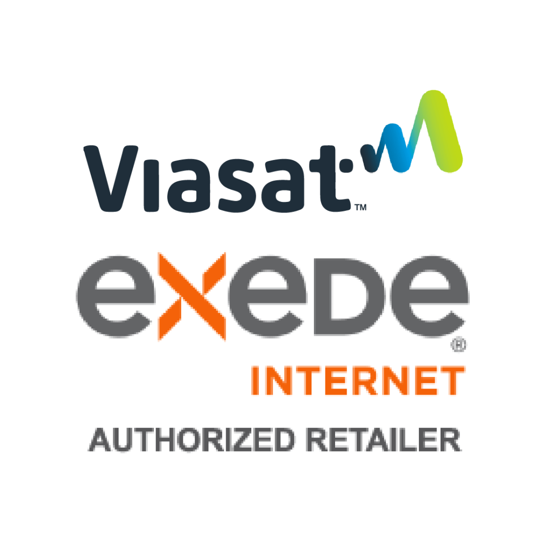 Exede Internet Authorized Retailer