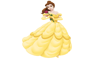 Disneys Belle