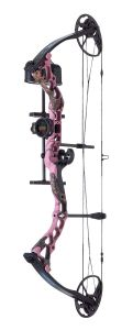Best Christmas Gifts for Women Who Like to Hunt - Infinite Edge Bow