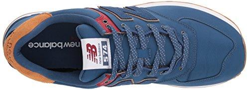 7b06aec0d26f7 New Balance Men's Ml574v2 Shoe