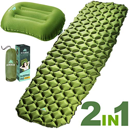 What Is The Best Sleeping Pads To Have