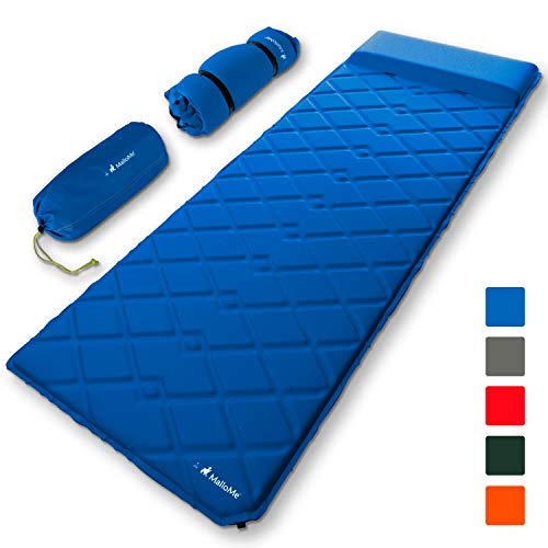 What Is The Best Sleeping Pad For Me