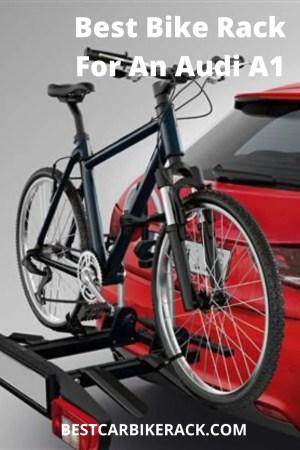 Best Bike Rack For An Audi A1 - Best Car Bike Rack