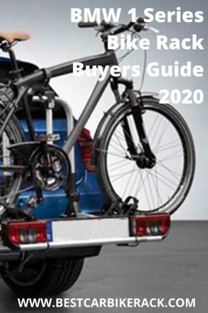 BMW 1 Series Bike Rack Buyers Guide 2021