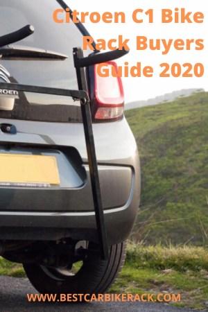 Citroen C1 Bike Rack Buyers Guide 2020