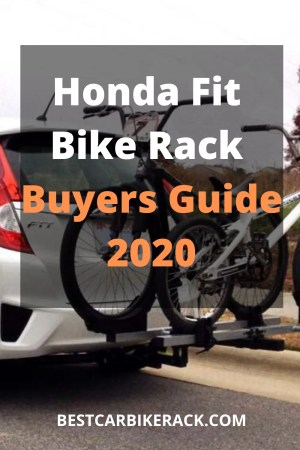 Honda Fit Bike Rack Buyers Guide