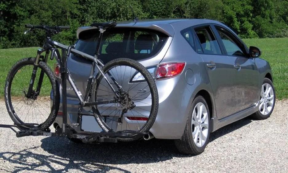 Mazda 3 Bike Rack Buyers Guide