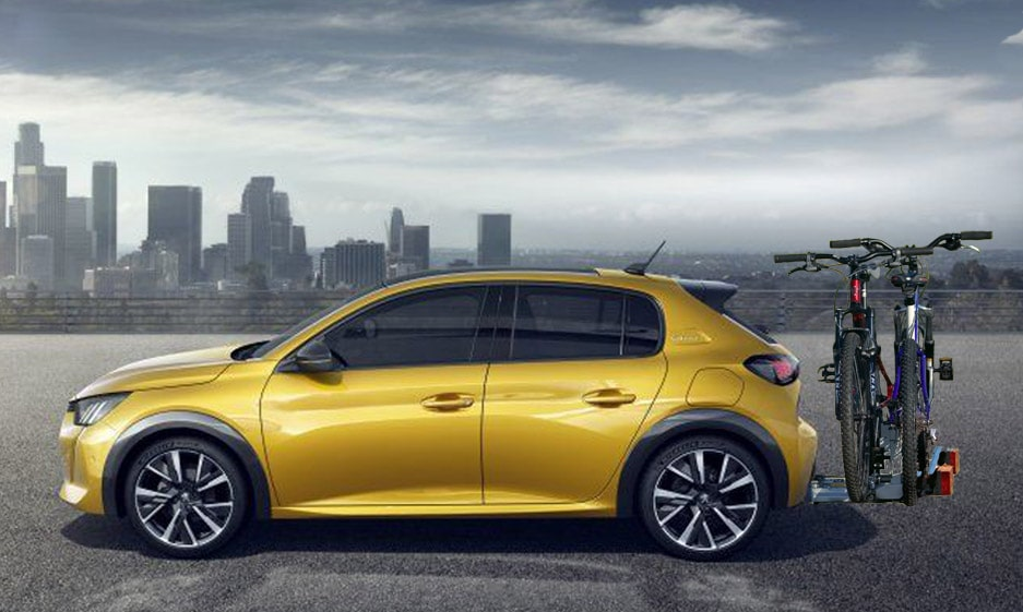 Peugeot 208 Bike Rack Buyers Guide