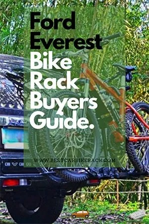Ford Everest Bike Rack Buyers Guide.