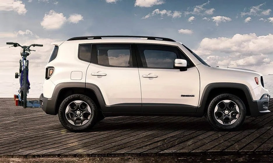 Jeep Renegade Bike Rack Buyers Guide