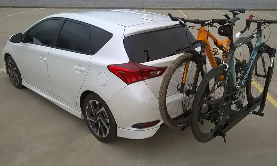 Scion Im Bike Rack Buyers Guide