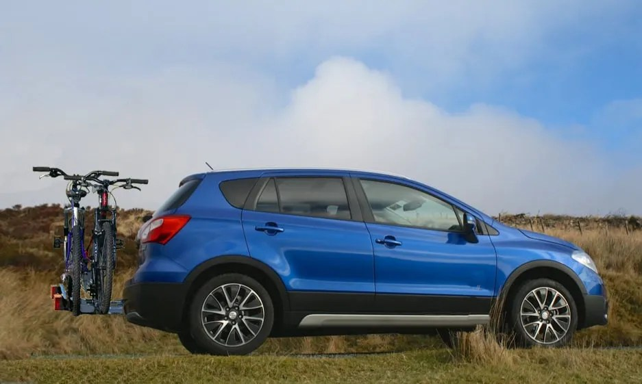 Suzuki SX4 Bike Rack Buyers Guide