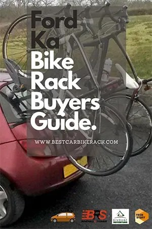 Ford Ka Bike Rack Buyers Guide 2020