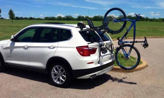 BMW X3 Bike Rack Buyers Guide 2020