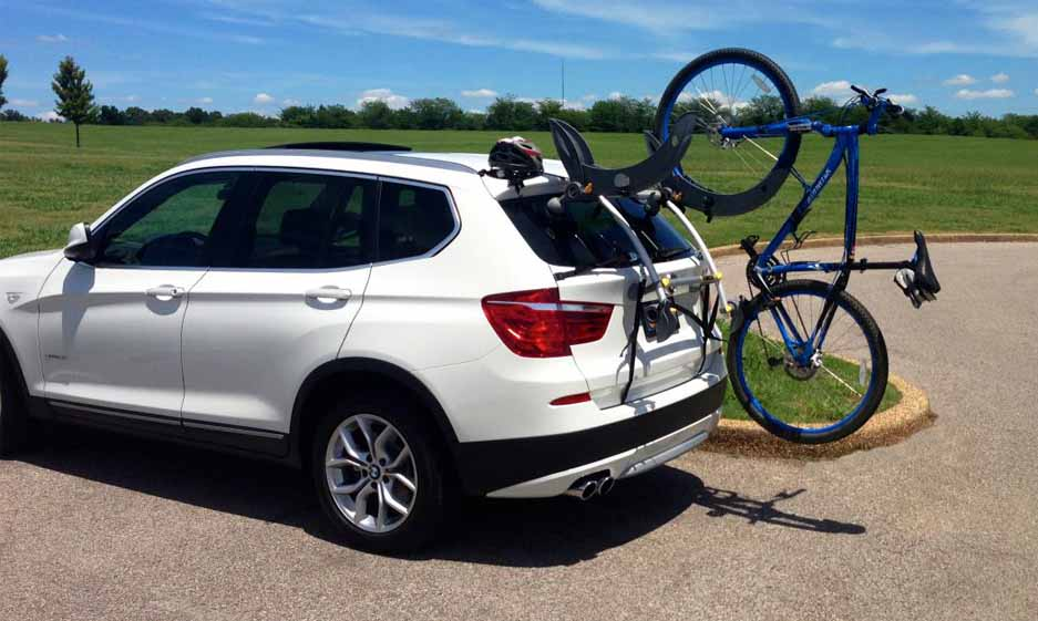 BMW X3 Bike Rack Buyers Guide 2020