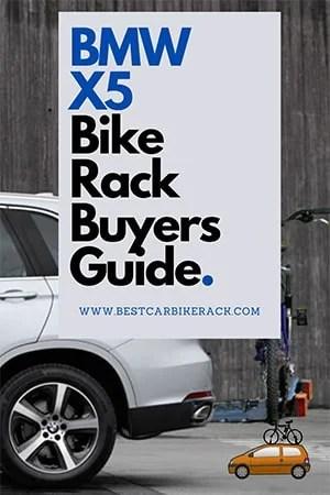 BMW X5 Bike Rack Buyers Guide