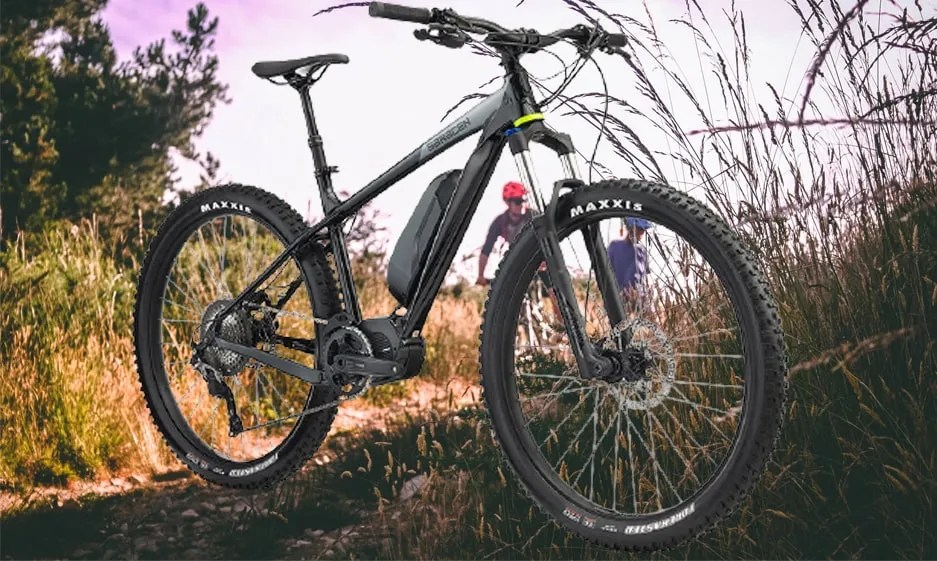 Best Bike Rack For A Saracen Zen Ebike