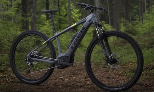 Best Bike Rack for Trek ebikes