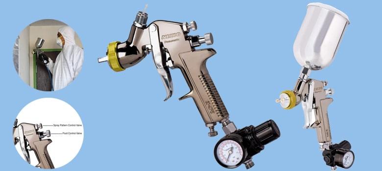 Best Undercoating Spray Gun