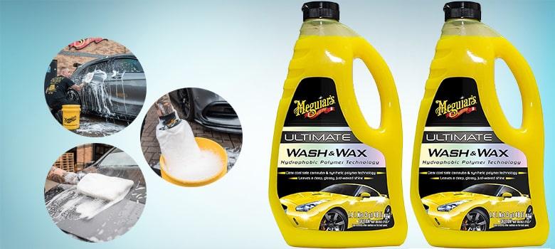 car wash soap