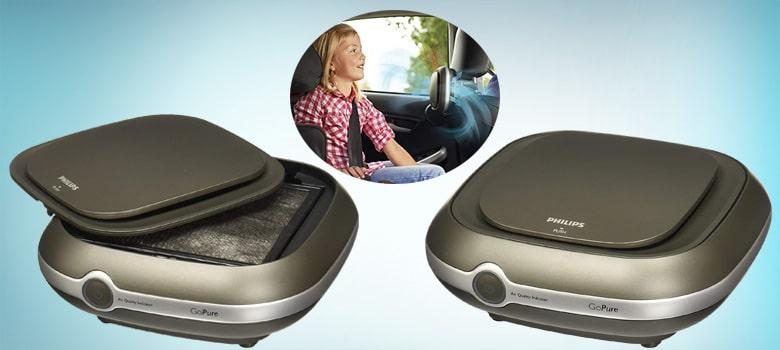Best Car Air Purifier and Car Air Freshener