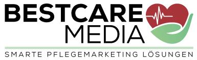 Bestcaremedia Pflegemarketing Logo