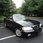 2000 Acura Rl Photos Informations Articles Bestcarmag Com