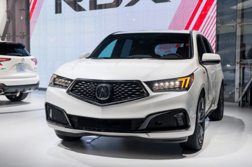 2020 Acura MDX Redesign, Interior & Exterior >> 2020 Acura Mdx Rumors Specs And Release Date Best Cars Coming Out