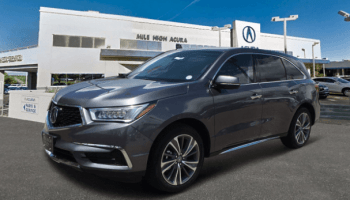 2020 Acura Mdx Rumors Specs And Release Date Best Cars Coming Out