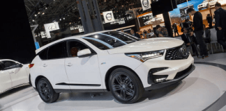 2020 Acura RDX Redesign, Specs, And Release Date >> Acura Best Cars Coming Out