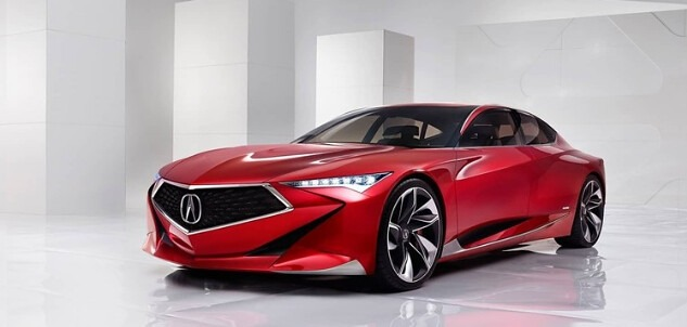 2021 Acura Tlx Type S Specs Price Release Date And