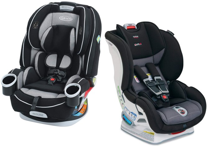 Height And Weight Limit For Britax Infant Car Seat ...