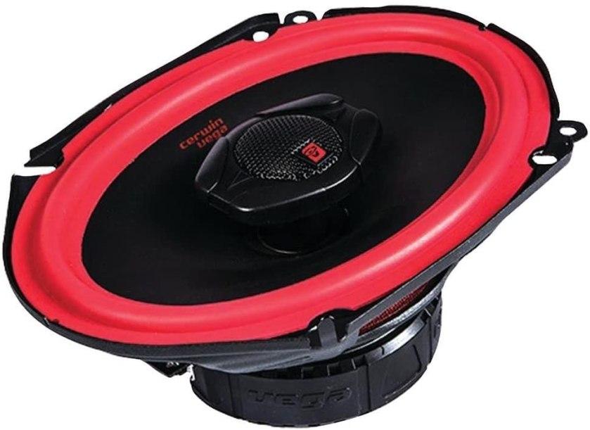 CERWIN VEGA V468 2-Way Coaxial Speaker