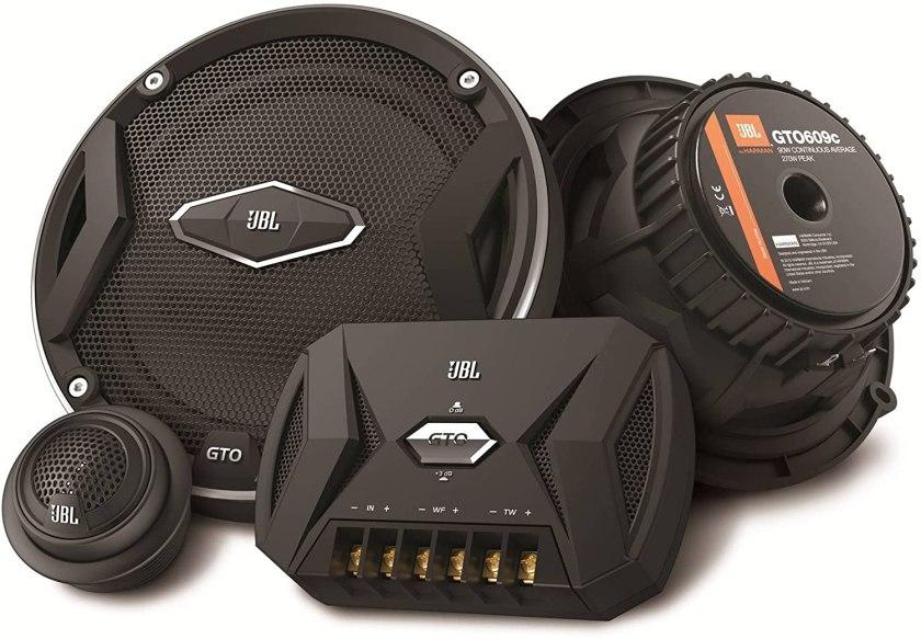 JBL GTO609C Premium Component Speaker System