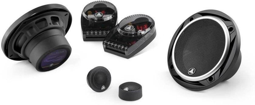 JL Audio Evolution Component Speaker