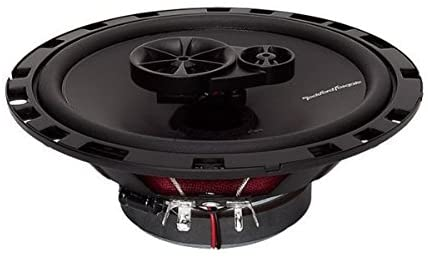 Best Car Speakers for Sound Quality and Bass Rockford Fosgate R165X3 6.5 inch Coaxial Speakers