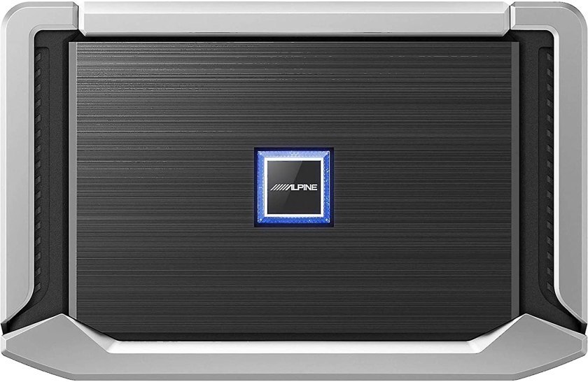 Alpine X-A70F X-Series 432 Channel Power Density Amplifier