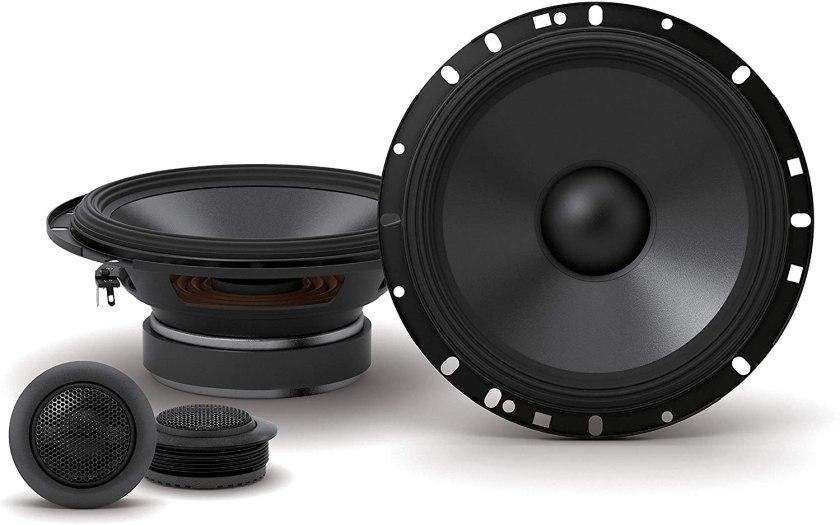 Alpine... Best 6.5 Component Speakers Under $200
