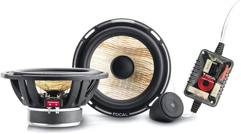 Focal PS165F Component Speaker
