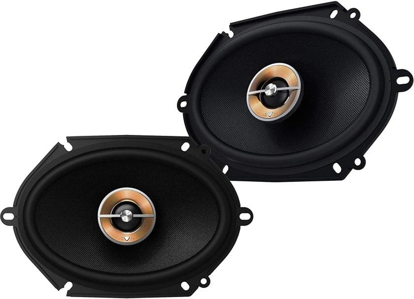Infinity KAPPA-86CFX Car Sound Multi-Element Speaker