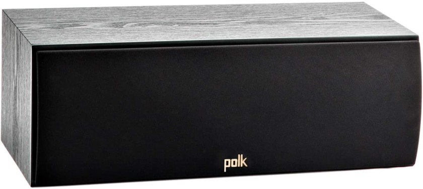 Polk Audio T30 Home Theater Center Channel Speaker Best High End Center Channel Speaker