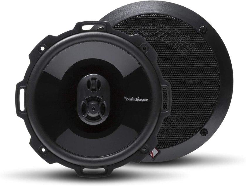 Best 6 3.4 Speakers Rockford Fosgate P1675 Punch Speaker