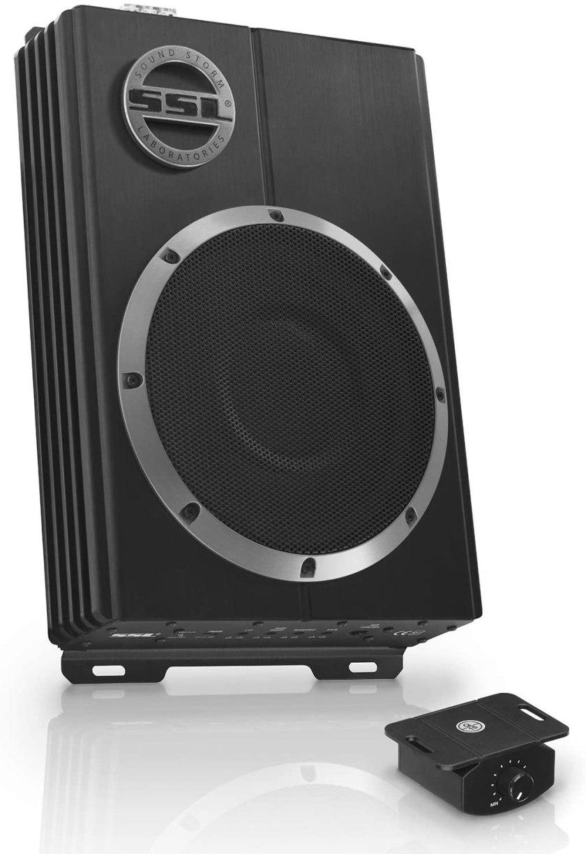 Best 8-inch Subwoofer Car Audio Sound Storm Laboratories LOPRO8