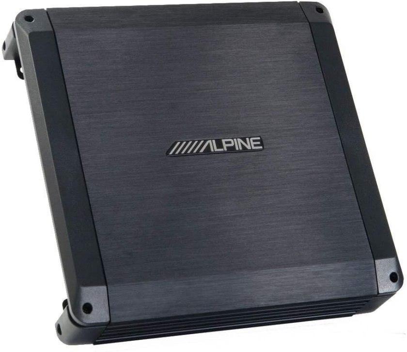 Alpine BBX-T600 Amplifier