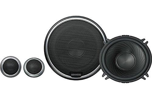 KENWOOD KFCP510PS Component Speaker System
