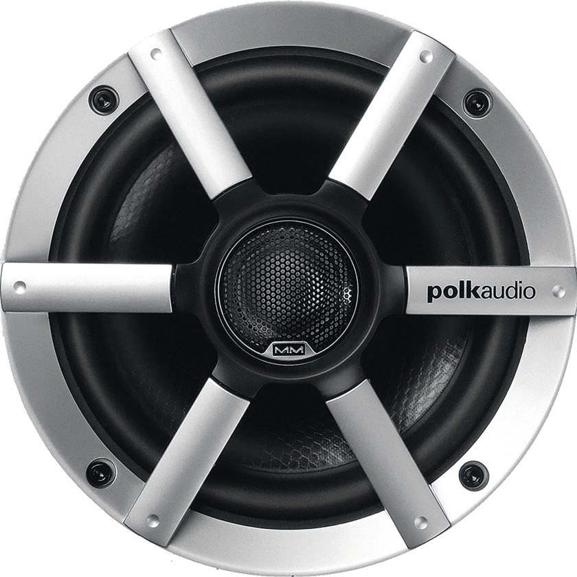 Polk Audio MM651UM Marine Speakers What Are The Best Marine Speakers