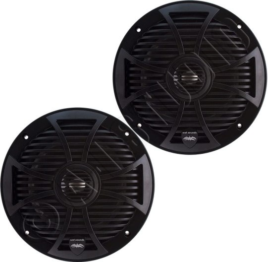 Wet Sounds What Are The Best Marine Speakers