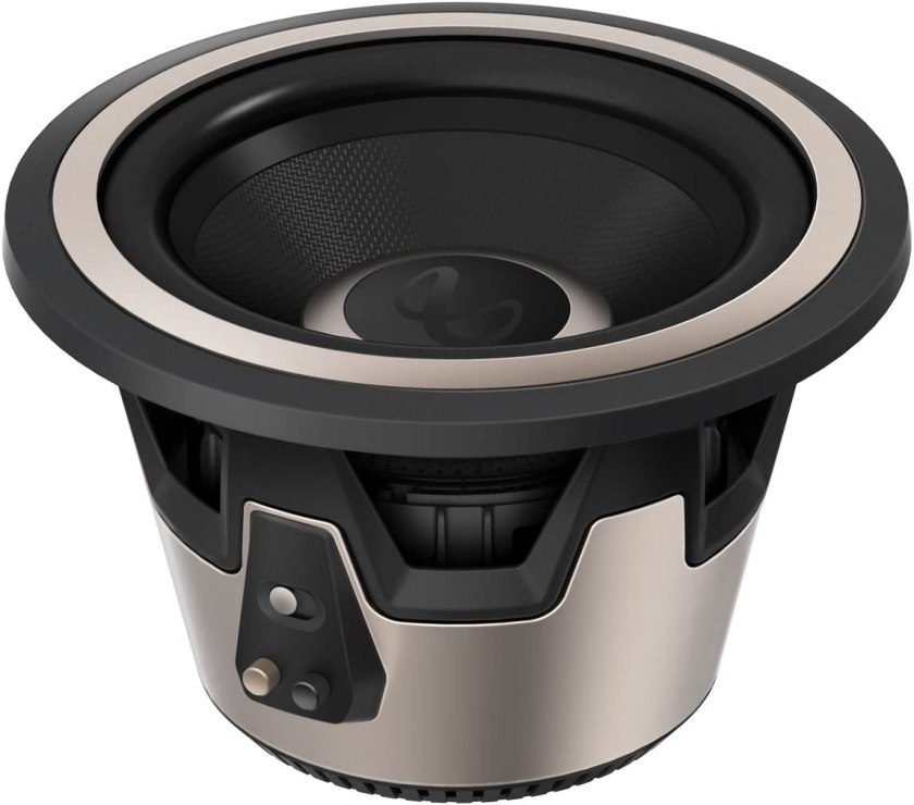 Infinity Kappa Subwoofer Best 8 Inch Free Air Subwoofer