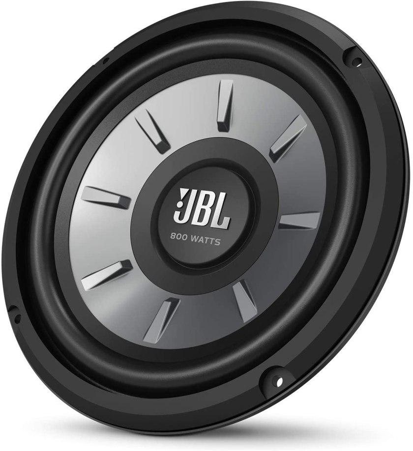 JBL Stage 810 Subwoofer Best 8 Inch Free Air Subwoofer