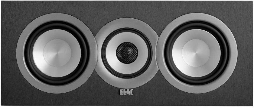 ELAC Uni-fi UC5 Center Speaker